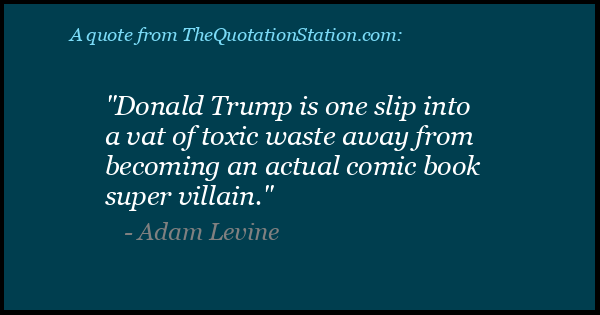 Click to Share this Quote by Adam Levine on Facebook