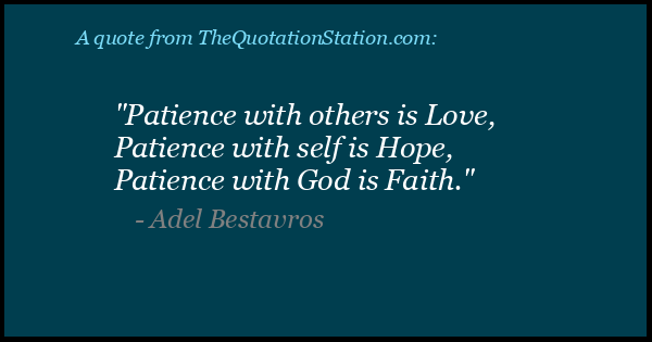 Click to Share this Quote by Adel Bestavros on Facebook