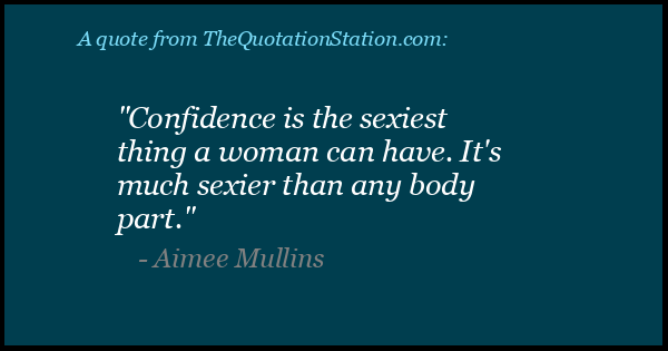 Click to Share this Quote by Aimee Mullins on Facebook