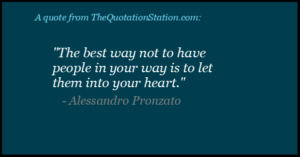 Click to Share this Quote by Alessandro Pronzato on Facebook