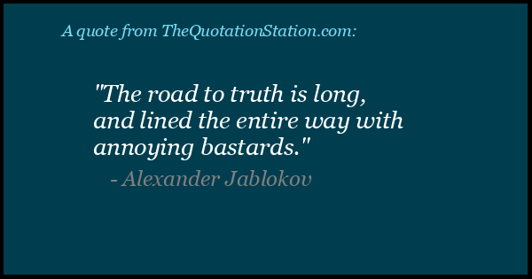 Click to Share this Quote by Alexander Jablokov on Facebook