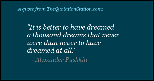 Click to Share this Quote by Alexander Pushkin on Facebook