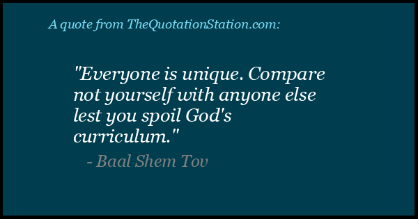 Click to Share this Quote by Baal Shem Tov on Facebook