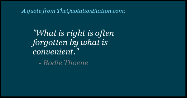 Click to Share this Quote by Bodie Thoene on Facebook