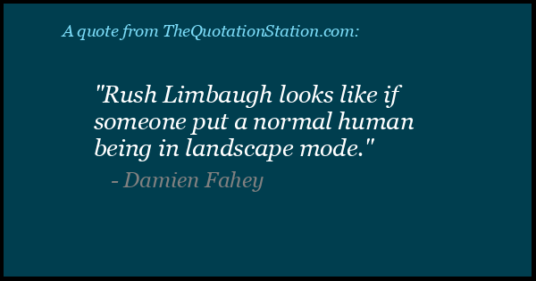 Click to Share this Quote by Damien Fahey on Facebook