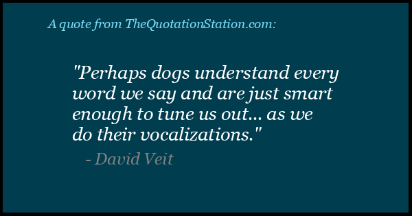 Click to Share this Quote by David Veit on Facebook