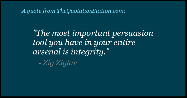 Click to Share this Quote by Zig Ziglar on Facebook